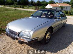 CITROËN CX (Photo 1)