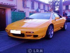 LOTUS Esprit V8 GT (Photo 1)