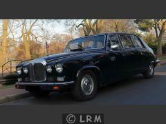 DAIMLER DS 420 (Photo 1)