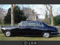 DAIMLER DS 420 (Photo 2)