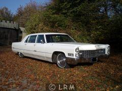 CADILLAC Fleetwood 75 (Photo 2)