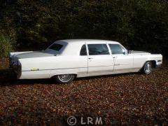CADILLAC Fleetwood 75 (Photo 3)
