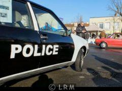 RENAULT 14 TS Police (Photo 3)