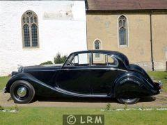 JAGUAR Mk 5 (Photo 1)