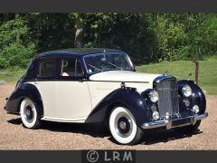 BENTLEY R-TYPE (Photo 1)