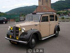 AUSTIN Taxis Anglais (Photo 1)