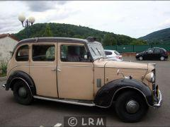 AUSTIN Taxis Anglais (Photo 2)