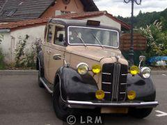 AUSTIN Taxis Anglais (Photo 4)
