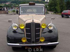 AUSTIN Taxis Anglais (Photo 5)