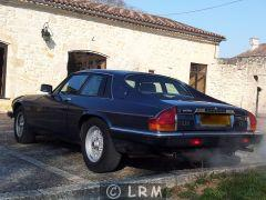 JAGUAR XJS V12 (Photo 2)