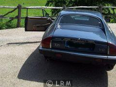 JAGUAR XJS V12 (Photo 4)