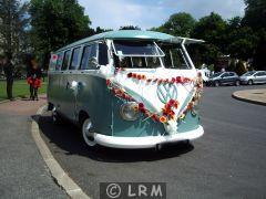 VOLKSWAGEN Combi  (Photo 2)