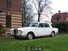 ROLLS ROYCE Silver Wraith (Photo 1)