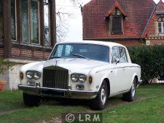 ROLLS ROYCE Silver Wraith (Photo 2)
