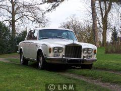 ROLLS ROYCE Silver Wraith (Photo 4)