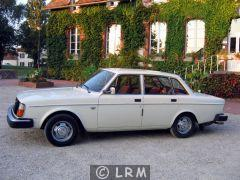 VOLVO 244 DL (Photo 1)