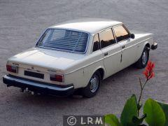 VOLVO 244 DL (Photo 3)