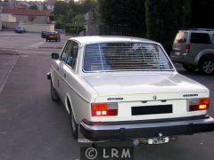 VOLVO 244 DL (Photo 4)