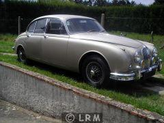 JAGUAR MK2 (Photo 1)