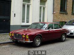 JAGUAR XJ6 (Photo 1)