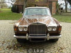 ROLLS ROYCE Silver Shadow (Photo 2)