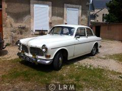 VOLVO 122 S Amazon (Photo 3)