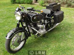 BMW R50  Gendarmerie (Photo 1)
