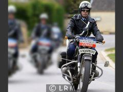 BMW R50  Gendarmerie (Photo 3)