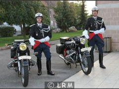 BMW R50  Gendarmerie (Photo 4)
