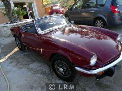 TRIUMPH Spitfire MK4 (Photo 1)