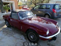 TRIUMPH Spitfire MK4 (Photo 3)