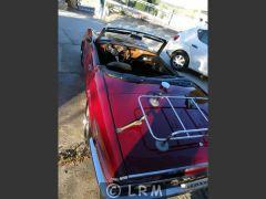 TRIUMPH Spitfire MK4 (Photo 4)