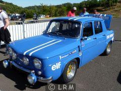 RENAULT 8 Gordini (Photo 1)