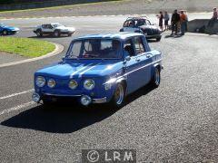 RENAULT 8 Gordini (Photo 2)