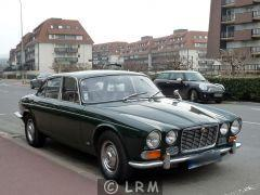 JAGUAR XJ6 4.2 (Photo 1)