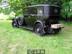 ROLLS ROYCE Twenty (Photo 2)
