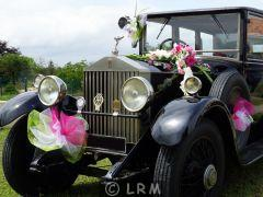 ROLLS ROYCE Twenty (Photo 3)