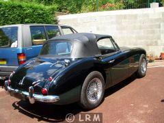 AUSTIN HEALEY 3000 MK III (Photo 2)