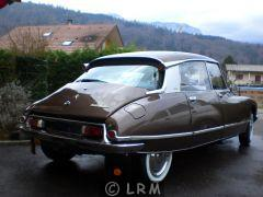 CITROËN DS 23 Pallas (Photo 3)