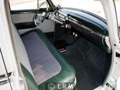 CHEVROLET Bel Air 350CV (Photo 4)