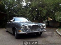 JAGUAR MK10 (Photo 1)