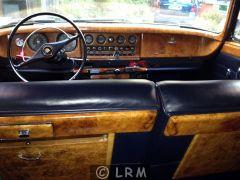JAGUAR MK10 (Photo 4)