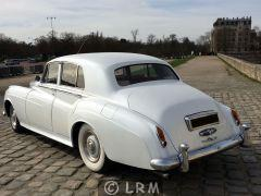 BENTLEY S1 (Photo 4)