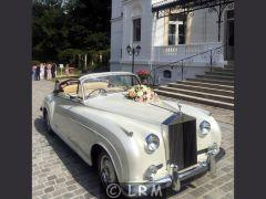 ROLLS ROYCE Silver Cloud Cab (Photo 1)