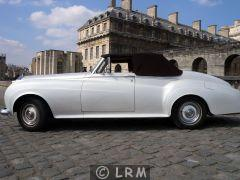 ROLLS ROYCE Silver Cloud Cab (Photo 3)