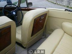 ROLLS ROYCE Silver Cloud Cab (Photo 5)