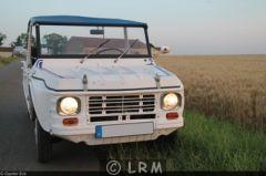 CITROËN Mehari (Photo 4)