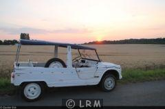CITROËN Mehari (Photo 5)