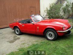 TRIUMPH Spitfire MK 4 (Photo 2)