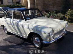 SIMCA Aronde P60 Elysée (Photo 1)
